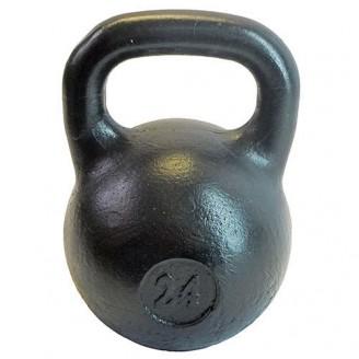 Гиря 24 кг. ГТЧ/24