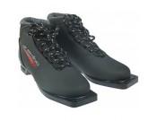 Ботинки лыжные 75 мм. Motor