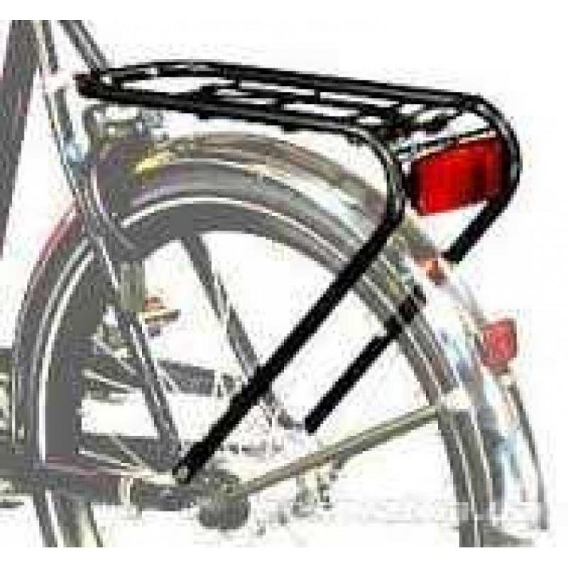 Как сделать детский багажник на велосипед