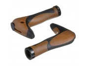 Ручки руля STG HL-G205 150мм