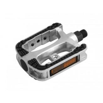 Педаль алюминий LU-994  9/16 пара Wellgo