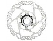 Диск тормозной Shimano RT-64 180 center -lock