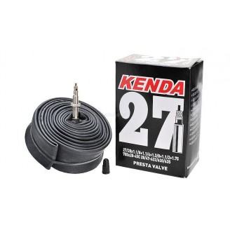 Велокамера Kenda 700-35 F/V (48) гибрид